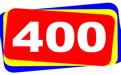 六安400电话logo